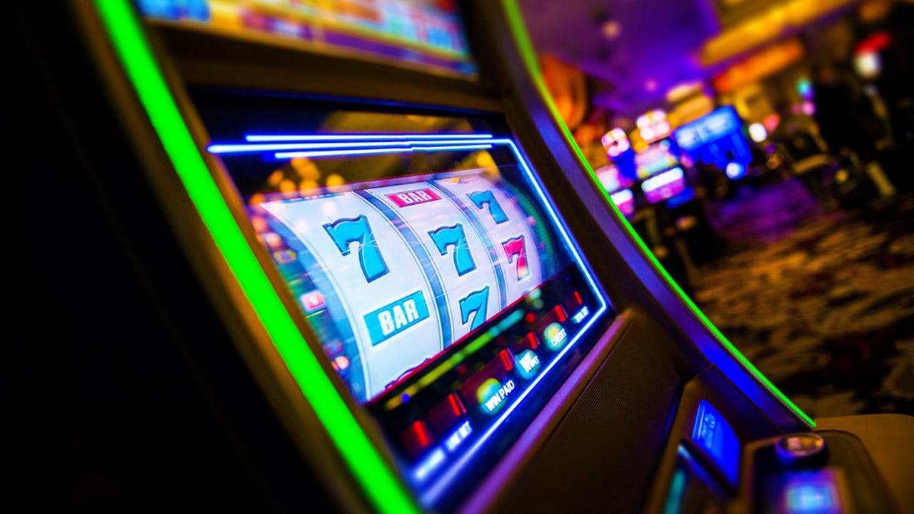 mesin slot online terbesar